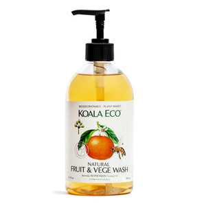 Koala Eco Natural Fruit & Vege Wash 500ml