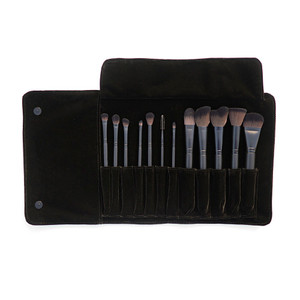 Eco By Sonya Superior Vegan Brush Collection