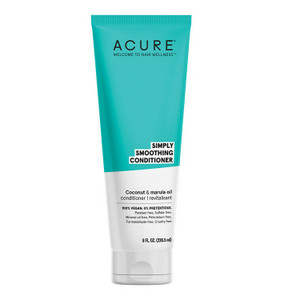 Acure Simply Smoothing Conditioner 236.5ml