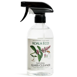 Koala Eco Natural Glass Cleaner 500ml