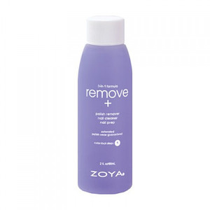 Zoya Remove Plus Nail Polish Remover 60ml