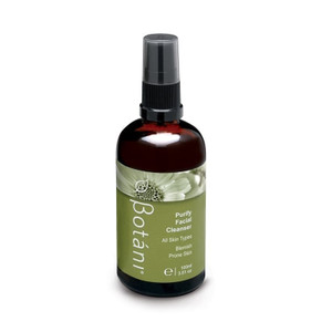 Botani Purify Facial Cleanser 100ml