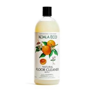 Koala Eco Natural Floor Cleaner - 1L Refill