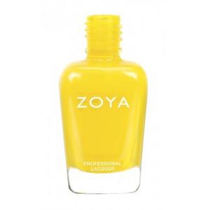 Zoya Nail Polish - Darcy - colour swatch