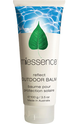 Miessence Reflect Outdoor Balm SPF15