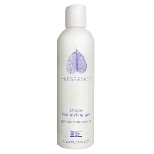 Miessence Shape Hair Styling Gel 250ml