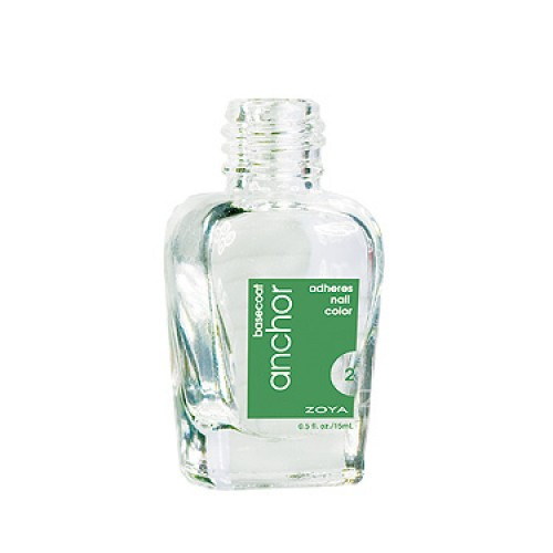 Zoya Anchor Basecoat 15ml