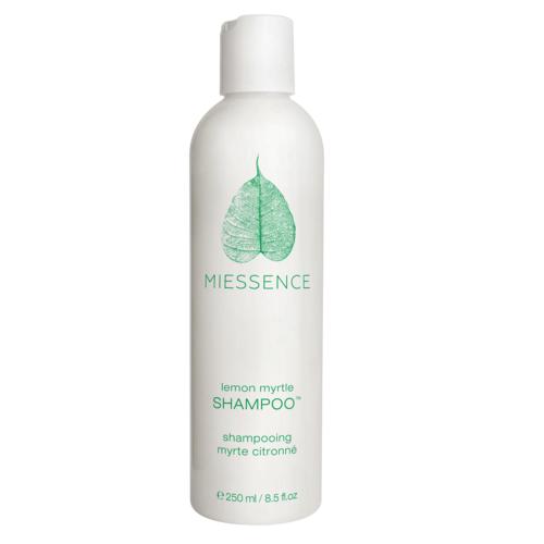 Miessence Lemon Myrtle Shampoo (Normal to Oily Hair) 250ml