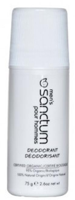 Sanctum Men's Deodorant