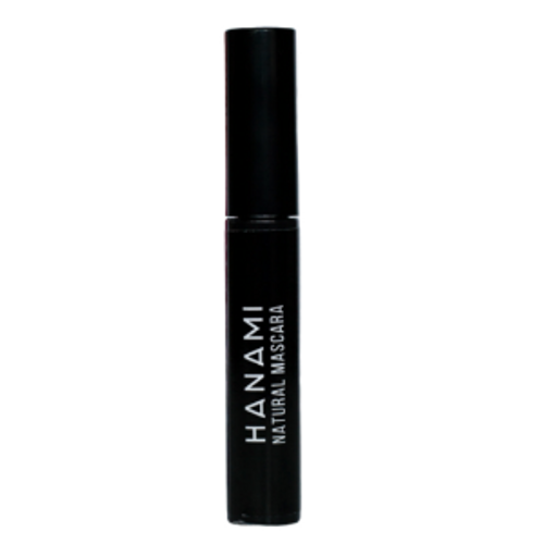 Hanami Natural Mascara - Black
