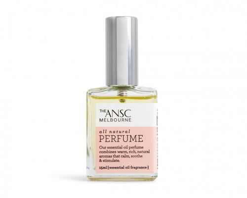 Australian Natural Soap Company All Natural Perfume - Pink 15ml