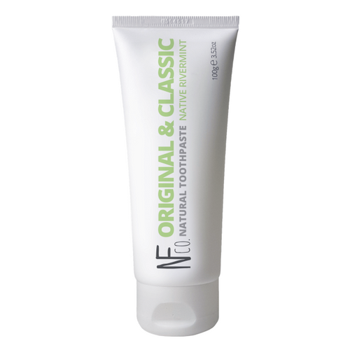 The Natural Family Co Toothpaste - Original & Classic
