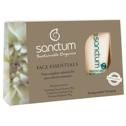Sanctum Face Essentials Pack