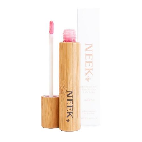 Neek Vegan Lip Gloss - Adore