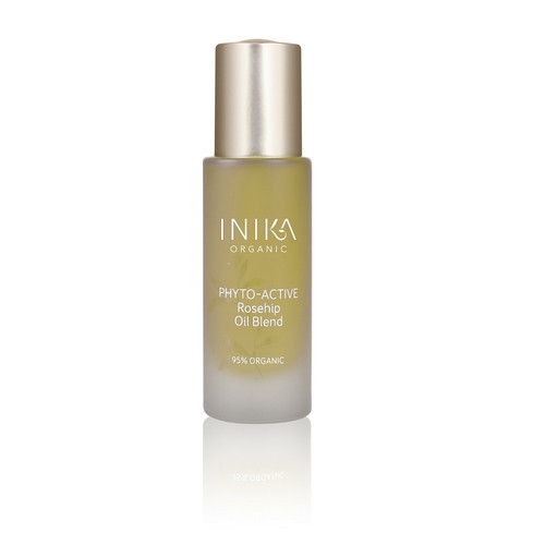 Inika Phyto-Active Rosehip Oil Blend 30ml