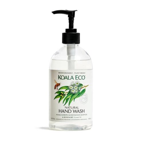 Koala Eco Natural Hand Wash 500ml