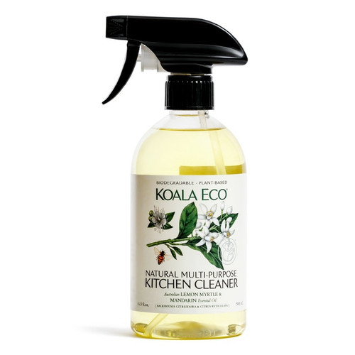 Koala Eco Natural Multi-Purpose Kitchen Cleaner 500ml