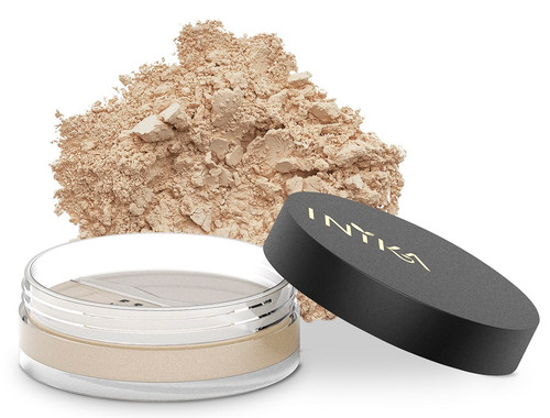 Inika Loose Mineral Foundation Powder SPF25 - Trial Size 0.7g