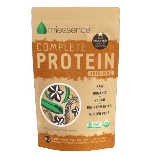 Miessence Complete Protein Powder 750g