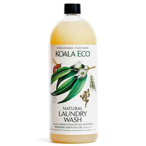 Koala Eco Natural Laundry Wash 1L