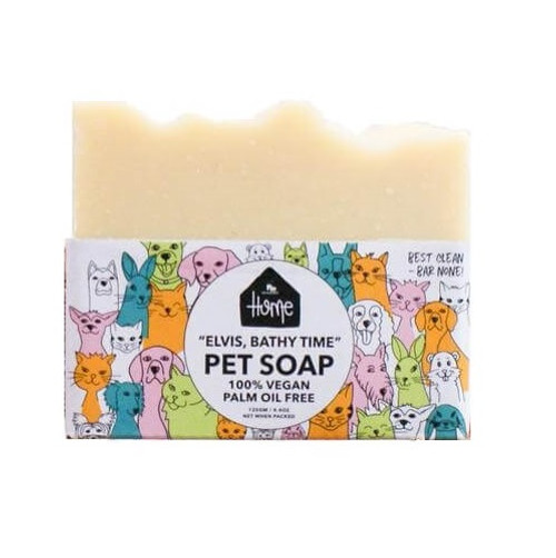 No Nasties Home Pet Soap 125g