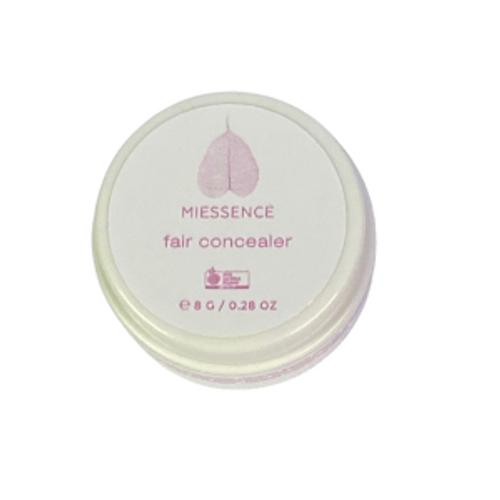 Miessence Concealer - Fair 8g