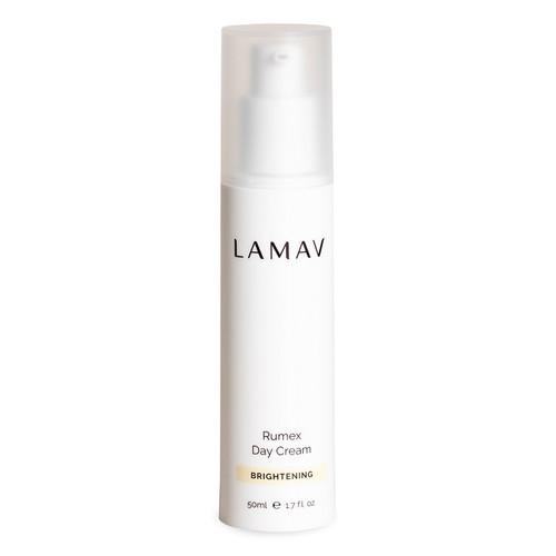 LAMAV Rumex Day Cream 50ml