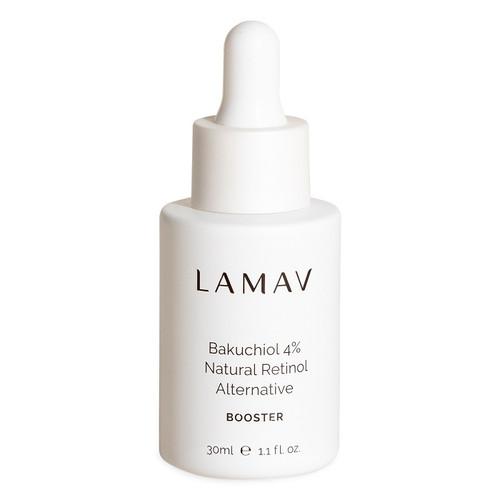 LAMAV Bakuchiol 4% Natural Retinol Alternative 30ml