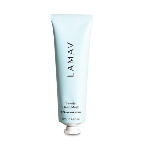 LAMAV Beauty Sleep Mask 60ml