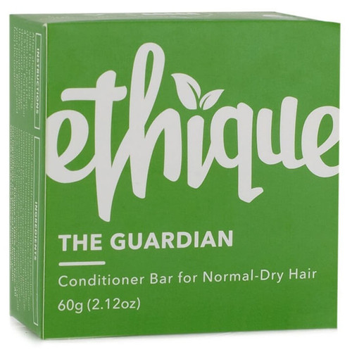 Ethique Solid Conditioner Bar - The Guardian (Normal/Dry Hair) 60g