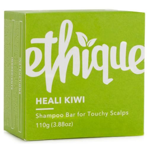 Ethique Solid Shampoo Bar - Heali Kiwi (Touchy Scalps) 110g