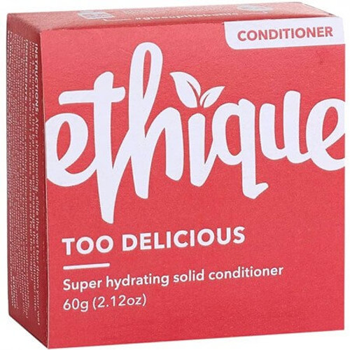 Ethique Super Hydrating Solid Conditioner Bar - Too Delicious 60g