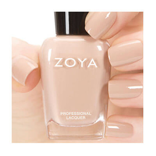 Zoya Nail Polish - Taylor on hand