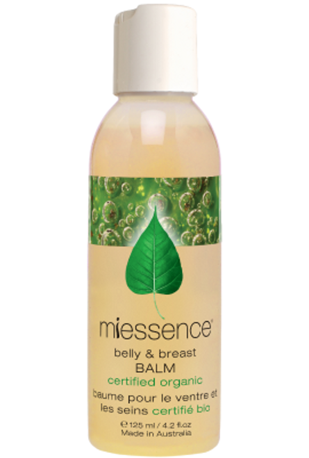 Miessence Belly & Breast Balm