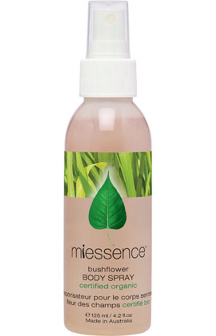 Miessence Bushflower Body Spray
