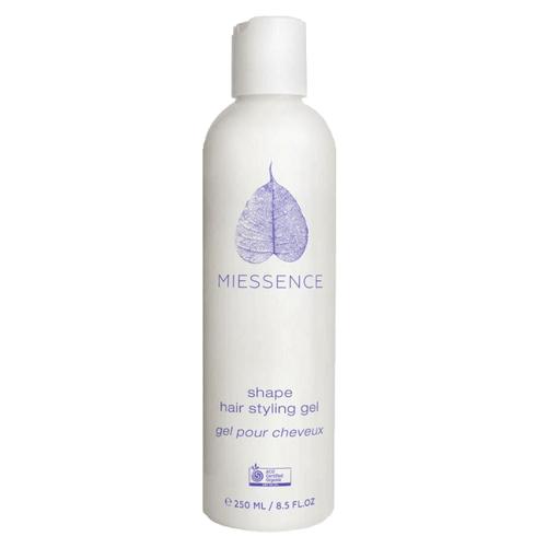 Miessence Shape Hair Styling Gel 250ml