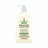 Hempz® Sensitive Skin Herbal Body Moisturizer 500ml
