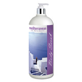 MediterraneanTan® Body Scrub 1L