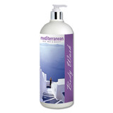 MediterraneanTan® Body Wash 1L