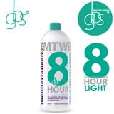 MediterraneanTan® 8 HOUR Light - INDUCTAFUZE® Green - GBS® - 9.5% DHA