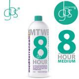 MediterraneanTan® 8 HOUR Medium - INDUCTAFUZE® Green - GBS® - 10% DHA