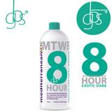 MediterraneanTan® 8 HOUR Exotic Dark - INDUCTAFUZE® Green - GBS® - 12.5% DHA