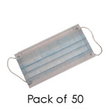Mask - 50 Pack