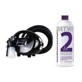 MediterraneanTan® Swift Rapid with 1L