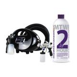 Swift Rapid with 1 Hush Optimizer™ Spray Gun & 1L