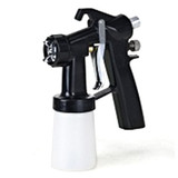 T7050 Mini Spray Gun (Gloss)