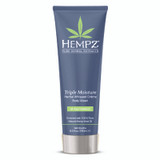 Hempz® Triple Moisture Herbal Whipped Créme Body Wash 250ml