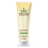 Hempz® Age Defying Glycolic Herbal Body Scrub 265ml