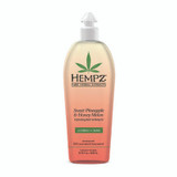 Hempz® Sweet Pineapple & Honey Melon Hydrating Bath & Body Oil 200ml
