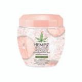 Hempz® Pink Pomelo & Himalayan Sea Salt Herbal Body Salt Scrub 155g
